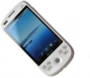 Смартфон Magic W650i White