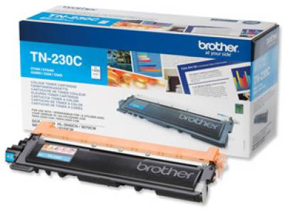 Картридж Brother HL-3040CN TN230C