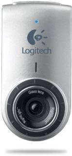 Веб-камера Logitech QuickCam Deluxe for Notebooks 960-000044