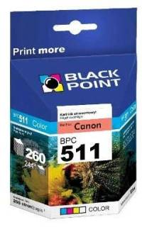 Картридж Black Point BPC511