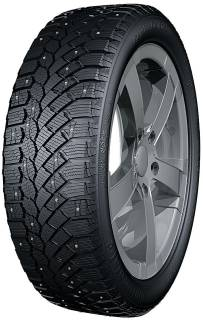 Шина Continental ContiIceContact  195/60 R16 89T