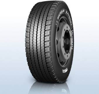 Шина Michelin X Energy Saver Green XD 315/70 R22.5 154/150L