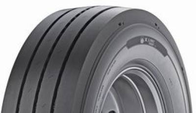 Шина Michelin X Line Energy T 245/70 R17.5 143/141J