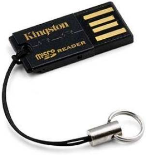 Картридер Kingston FCR-MRG2