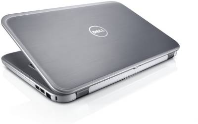Ноутбук Dell Inspiron N5520 210-38211-Silver