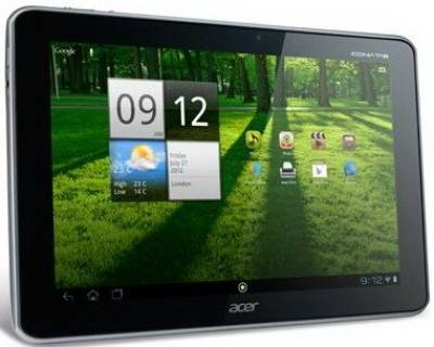 Планшет Acer Iconia Tab A700 32GB Black HT.H9ZAA.007