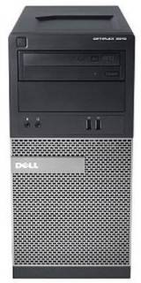 Системный блок Dell OptiPlex 7010 MT X067010105E
