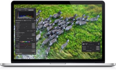 Ноутбук Apple MacBook Pro Z0ML00003