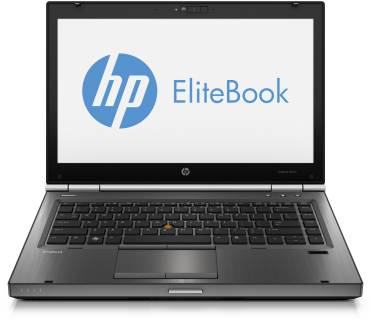 Ноутбук HP EliteBook 8570w A7C38AV