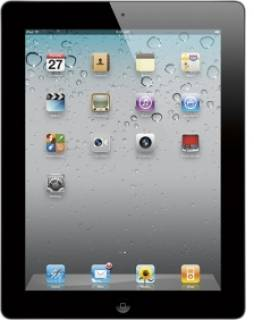Планшет Apple iPad 2 32Gb WiFi Black