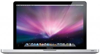 Ноутбук Apple MacBook Pro MD546LL/A