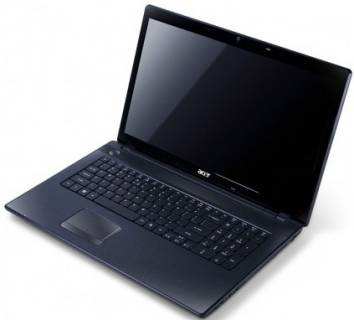 Ноутбук Acer AS7750G-32374G50Mnkk NX.RU0EU.001