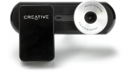 Веб-камера Creative Cam Live! Notebook VF0470