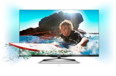 Телевизор Philips 42PFL6907K/12 Black