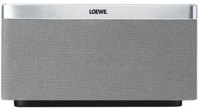 Музыкальный центр Loewe Air Speaker Aluminium Black 51205B00