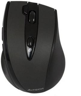 Мышка A4Tech G10-770FL-1 Black