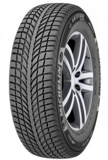 Шина Michelin Latitude Alpin 2 225/60 R18 104H XL