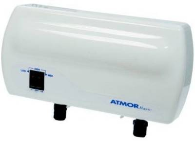 Бойлер Atmor Basic 3,5 KW (душ)