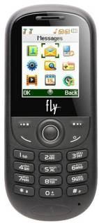 Смартфон Fly DS103 Dual Sim Gray