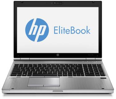 Ноутбук HP EliteBook 8570p B6Q05EA