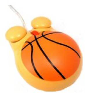 Мышка NEODRIVE Mouse basketbol