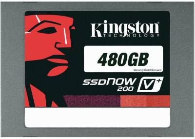 Внутренний HDD/SSD Kingston SVP200S3B/480G