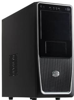 Корпус CoolerMaster Elite 311 w/o PSU RC-311B-SKN1