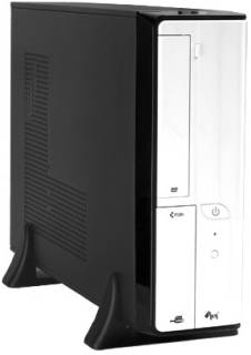 Корпус @Lux CLF-817  400W Black/white