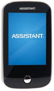 MP3 плеер Assistant AM-250  4Gb Black