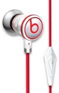 Наушники Beats Beats by Dr. Dre iBeats white