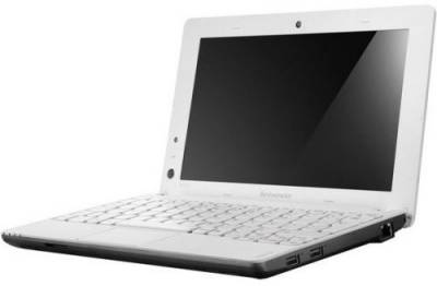 Ноутбук Lenovo IdeaPad S110 White 59-345981