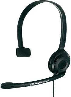 Наушники Sennheiser PC 2 CHAT 504194