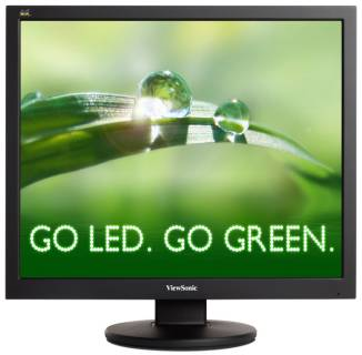 Монитор Viewsonic VA925-LED