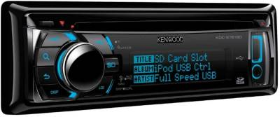 Авторесивер Kenwood KDC-5751SD