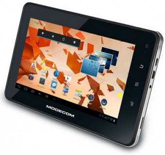 Планшет Modecom FreeTab 2099 7.0 4GB Black TAB-MC-TAB-2099