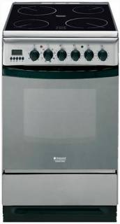 Плита Hotpoint-Ariston C 3V Р6 (X)R/HA