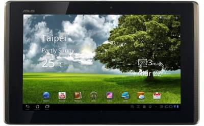 Планшет ASUS Eee Pad TF101 32GB Brown TF101-B1