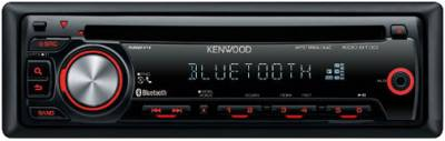 Авторесивер Kenwood KDC-BT30