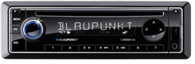 Авторесивер Blaupunkt London 120