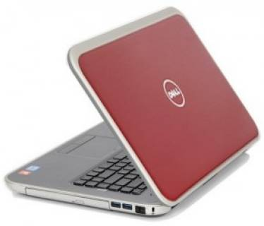 Ноутбук Dell Inspiron 5520 5520Hi3210D4C1000BSCLred
