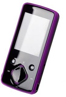 MP3 плеер Pixus Two 8GB violet PIXUS2_8V