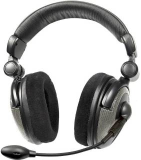 Наушники SPEEDLINK MEDUSA NX USB 5.1 Surround Headset SL-8795-SBK-02