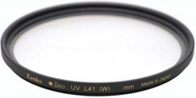 Светофильтр Kenko Zeta UV L41 62mm Filter