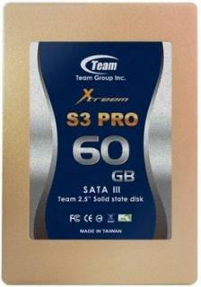 Внутренний HDD/SSD Team TG060GS25ASPM