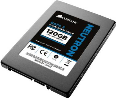Внутренний HDD/SSD Corsair CSSD-N120GB3-BK