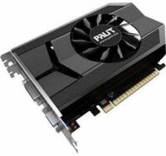 Видеокарта Palit GeForce GTX650 Ti 1024Mb NE5X65TO1301-1071F