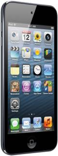 MP3 плеер Apple A1367 iPod Touch 16GB black ME178RP/A