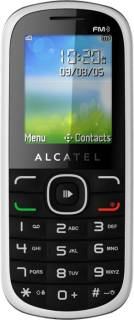 Смартфон Alcatel One Touch 318DX White