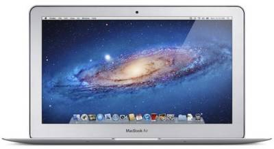 Ноутбук Apple MacBook Air 11W Z0NB000MP