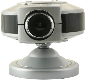 Веб-камера EASYTOUCH Webcam ET-464 Lotus
